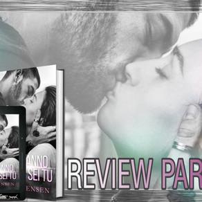 """Review Party  - """"Il mio inganno preferito sei tu"""" di Karla Sorensen"""