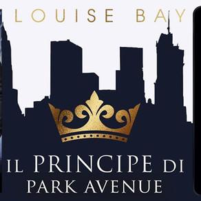 """Review Party - """"Il principe di Park Avenue"""" di Louise Bay"""