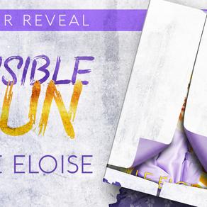 "Cover reveal - ""Invisible sun"" di Elle Eloise"