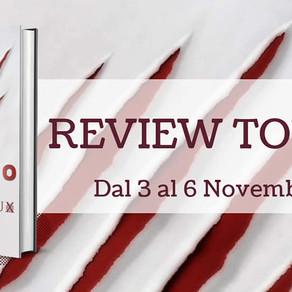 """Review Tour - """"Forza e coraggio"""" di Abigail Roux"""