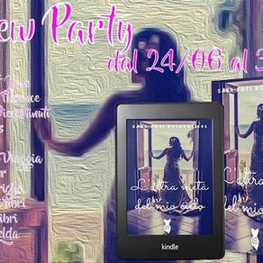 """Review Party - """"L'altra metà del mio cielo"""" di Sara Foti Sciavalere"""
