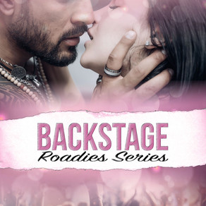 "Blog Tour - ""Backstage"" di Erika Vanzin"