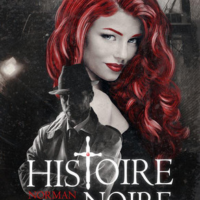 """""""Histoire Noire""""                                   di Norman Evans"""