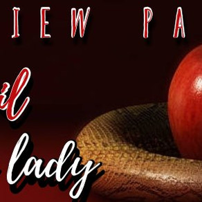 """Review Party - """"The devil and the lady"""" di Sabrina Pennacchio"""