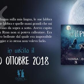 """""""Il marchio del Lupo""""                         di Viviana Leo"""