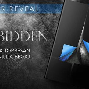 """Cover Reveal - """"Forbidden"""" di Daria Torresan & Brunilda Begaj"""