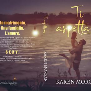 """Ti aspettavo"" di Karen Morgan"