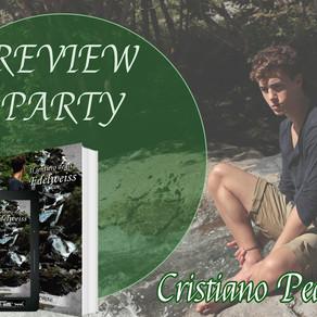 """Review Party - """"Il sentiero degli Edelweiss"""" di Cristiano Pedrini"""