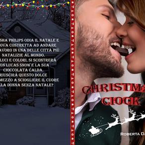 """Christmas Ciock"" di Roberta Damiano"