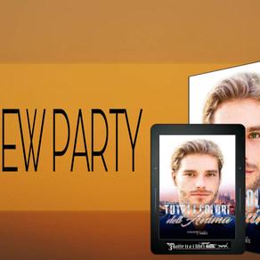 """Review Party - """"Tutti i colori dell'anima"""" di Giusy Viro"""