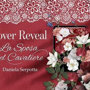 """Cover Reveal - """"La sposa del cavaliere"""" di Daniela Serpotta"""