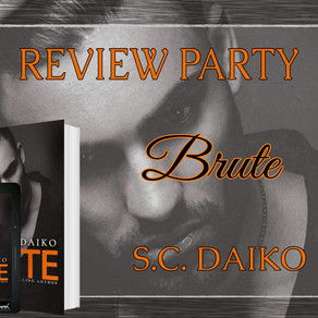 "Review Party - ""Brute"" di SC Daiko"