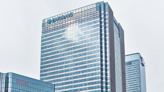 Barclays, London £530m