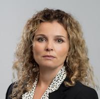Natalie Markham