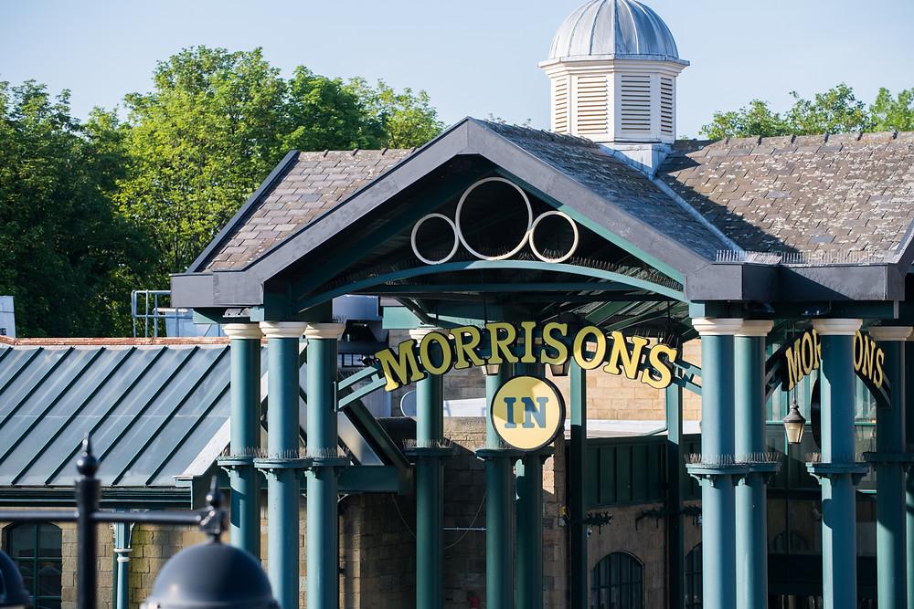Morrisons store, Sheffield Penistone Road