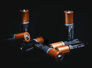 Batteries copy