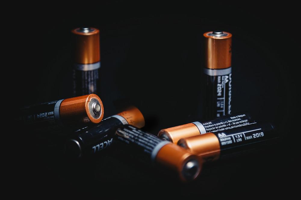 сухие помещения для литий-ионных батарей