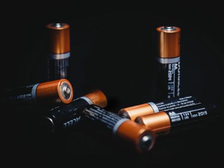 Сухие помещения для лабораторий и литий-ионных батарей