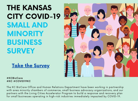 The KC COVID-19 Small and Minority Business Survey