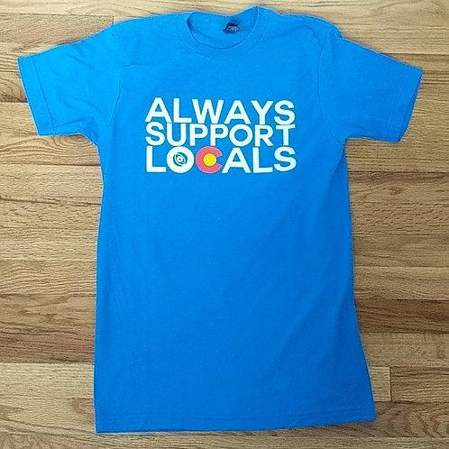 Always Support Local - Colorado