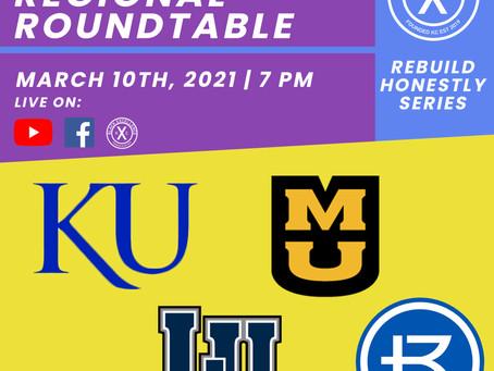 Regional Black Student Roundtable