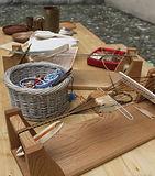 atelier de découverte médiéval