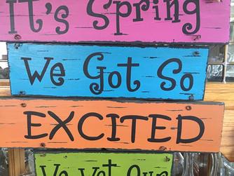 Second Chance Thrift Store Plans 1st Annual Garden Sale