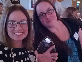 IMHS Wins Non-Profit of the Year!