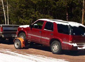 Donation Spotlight - Vehicle Donation