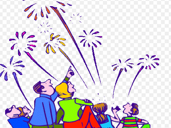 Fireworks and Fire ban
