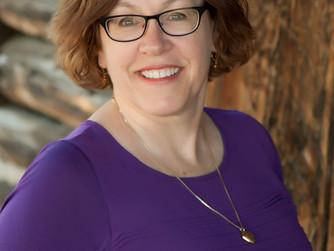 New Volunteer Coordinator: Lisa Hoffman