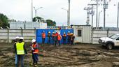 Ponen en marcha proyecto de energía eléctrica en isla Cailín, Quellón