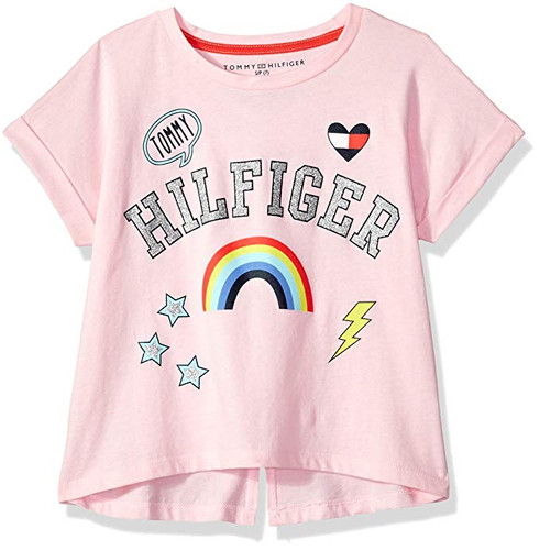 6d27e5a24e499 cópia de Camiseta - Tommy Hilfiger