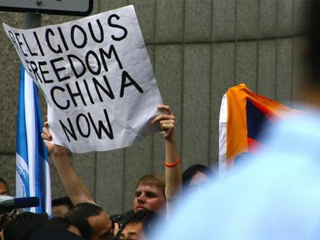 Intolerância Religiosa X Direitos Humanos