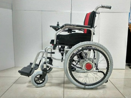 Wheelchair - How to Choose?