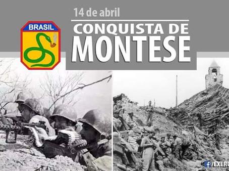 Conquista de Montese