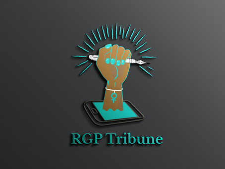 New Logo! A Quick Message from RGP Tribune