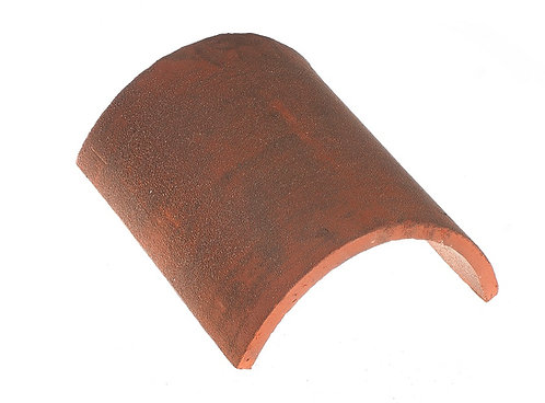 Pembury Handmade Clay Ridge Tile 305mm