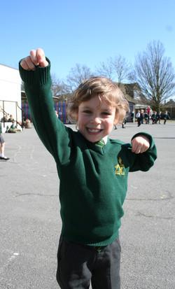 Great Totham Primary School