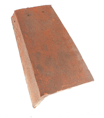 Pembury Handmade Clay External Angle Corner Right Hand