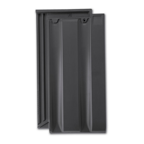 Innova Low Pitch Roof Tile Slate Grey