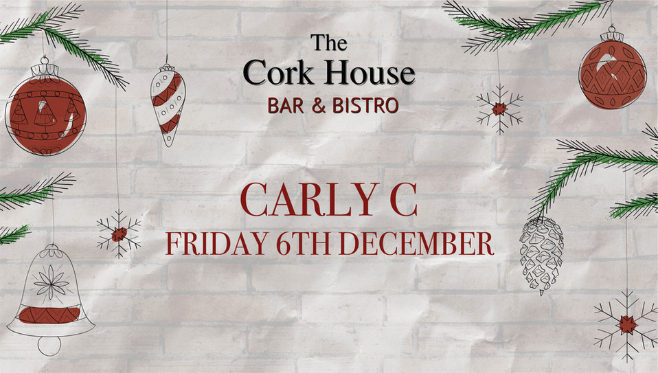 Carly C_6 December Christmas at the Cork House