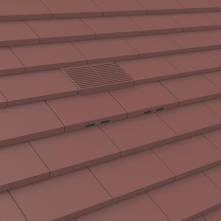 Manthorpe Plain Tile Vent Inline