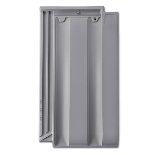 Innova Low Pitch Roof Tile Pepper