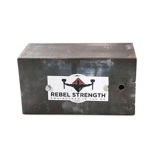 Rebel Strength Loadable Block