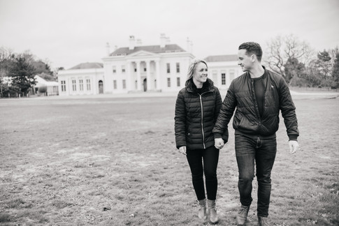 Rachel and Mike, Engagement Photos Chelmsford