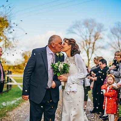 Peter & Jane's Wedding