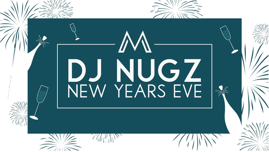 New Years Eve Market House Party