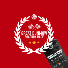Great Dunmow Soapbox Race