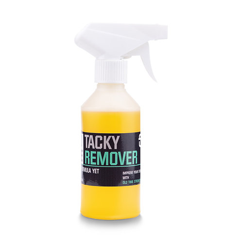 TACKY REMOVER - OLD TIME STRENGTH